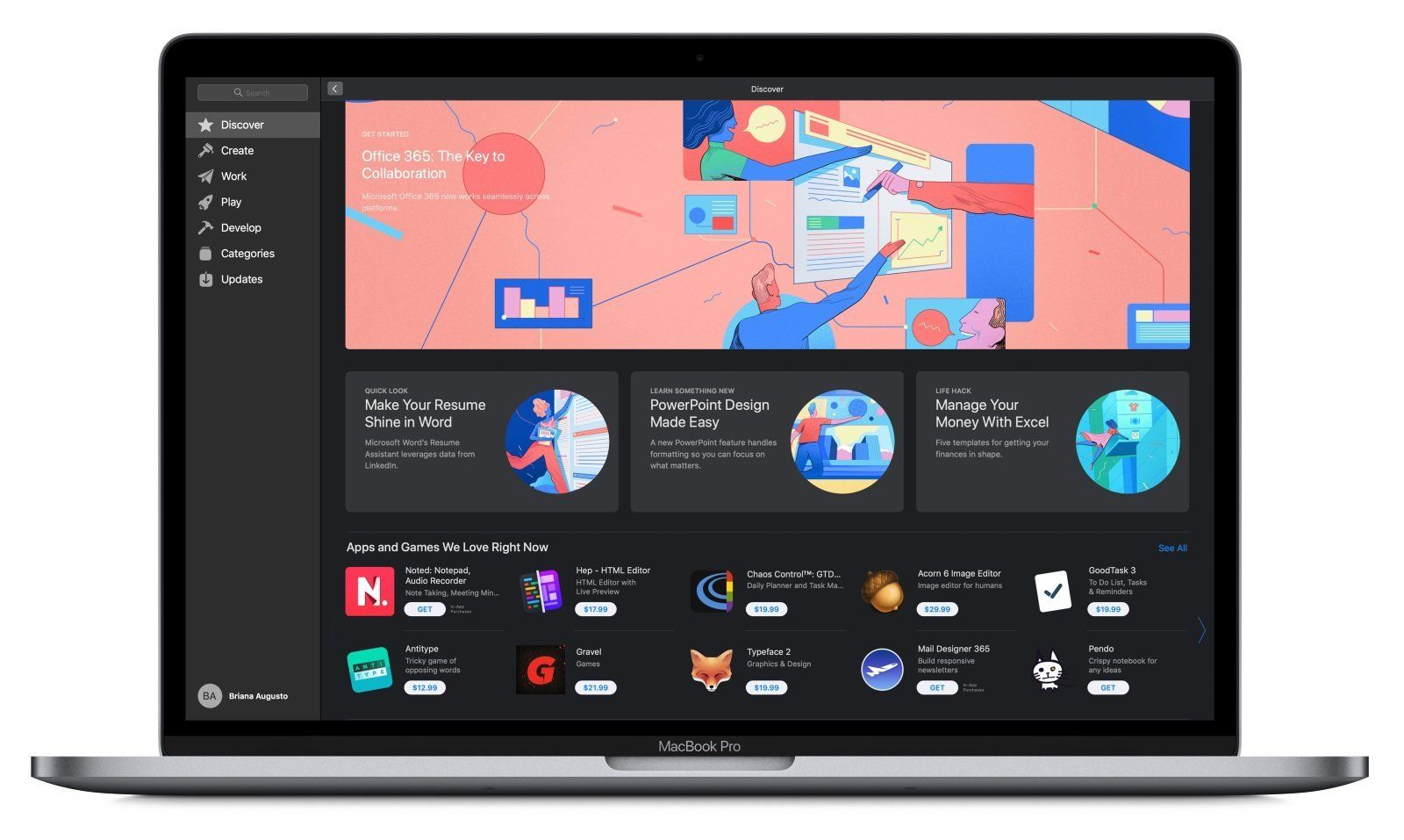 Mac App Store からOffice 365を無料でインストールするメリットと注意点