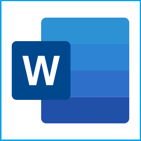 Word 画像