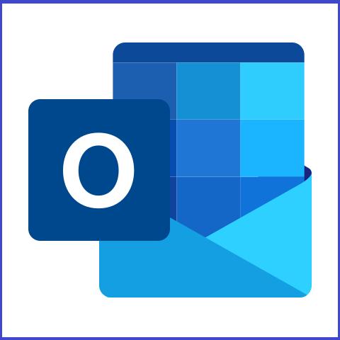 Outlook画像
