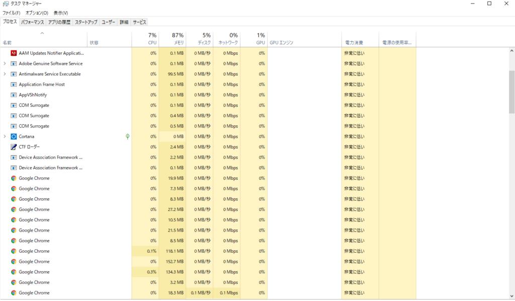 Windows 10 スタートアップ からアプリを削除する3つの方法